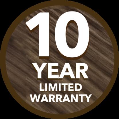 10YEAR.warranty
